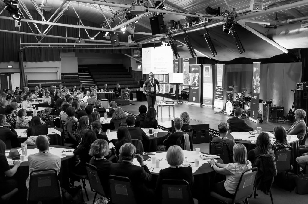 Brighton Chamber of Commerce Summit