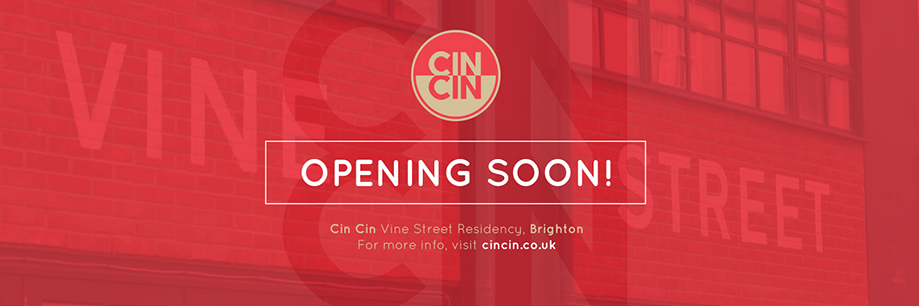 New restaurant opening soon