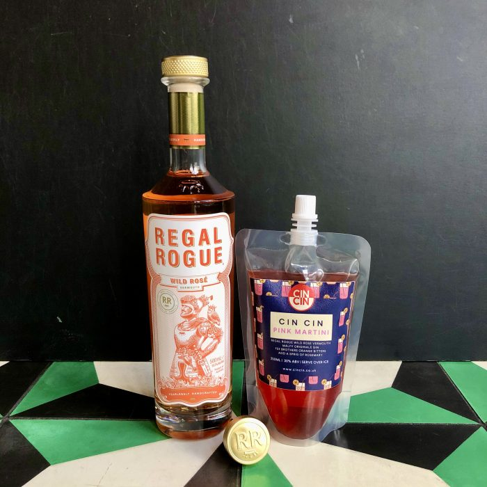 Regal Rogue Vermouth gift pack